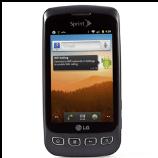 unlock LG Optimus S