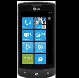 unlock LG P900 Optimus L7