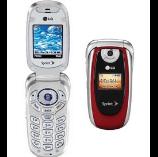 unlock LG PM-225 Red Edition
