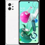 unlock LG Q92 5G