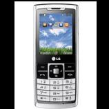 unlock LG S310