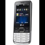 unlock LG S367