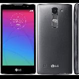 unlock LG Spirit 4G LTE H440N