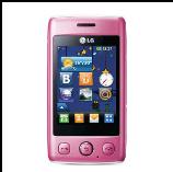 unlock LG T300 Cookie Lite
