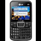 unlock LG Tri Chip C333