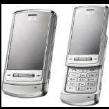 unlock LG U970