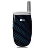 unlock LG VX3300