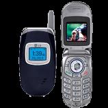 unlock LG VX3400