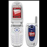 unlock LG VX5200