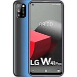 unlock LG W41 Pro