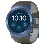 unlock LG Watch Sport