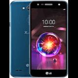 unlock LG X Power 3