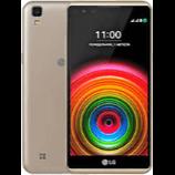 unlock LG X Power K450