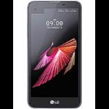 unlock LG X Screen