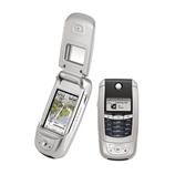 unlock Motorola A780