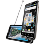 unlock Motorola ATRIX TV