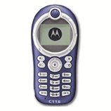 unlock Motorola C116