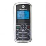 unlock Motorola C121