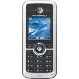 unlock Motorola C168