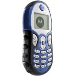 unlock Motorola C202