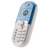 unlock Motorola C205