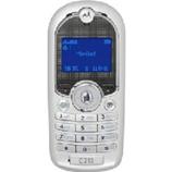 unlock Motorola C213