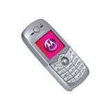 unlock Motorola C650