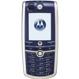 unlock Motorola C980m