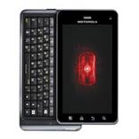 unlock Motorola Droid 3