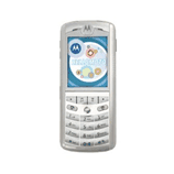 unlock Motorola E1 ROKR