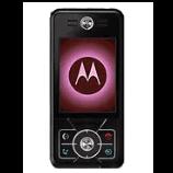 unlock Motorola E6