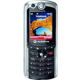 unlock Motorola E770v