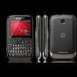 unlock Motorola EX431