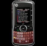 unlock Motorola i465