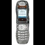 unlock Motorola i833