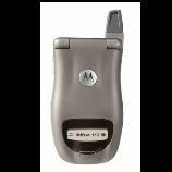 unlock Motorola i833 Pininfarina
