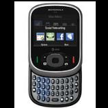 unlock Motorola Karma QA1