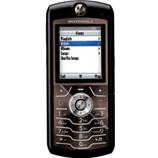 unlock Motorola L7 iTunes