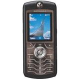 unlock Motorola L7 SLVR