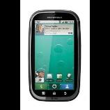 unlock Motorola MB520