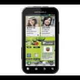 unlock Motorola MB526