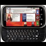 unlock Motorola MB611