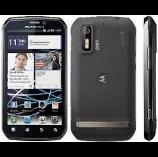 unlock Motorola MB855
