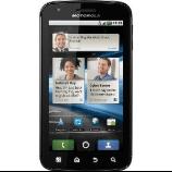 unlock Motorola MB860