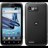 unlock Motorola MB865