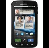 unlock Motorola MB866