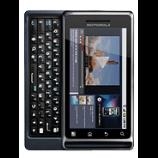 unlock Motorola Milestone 2