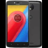 unlock Motorola Moto C