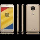 unlock Motorola Moto C Plus