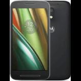 unlock Motorola Moto E3